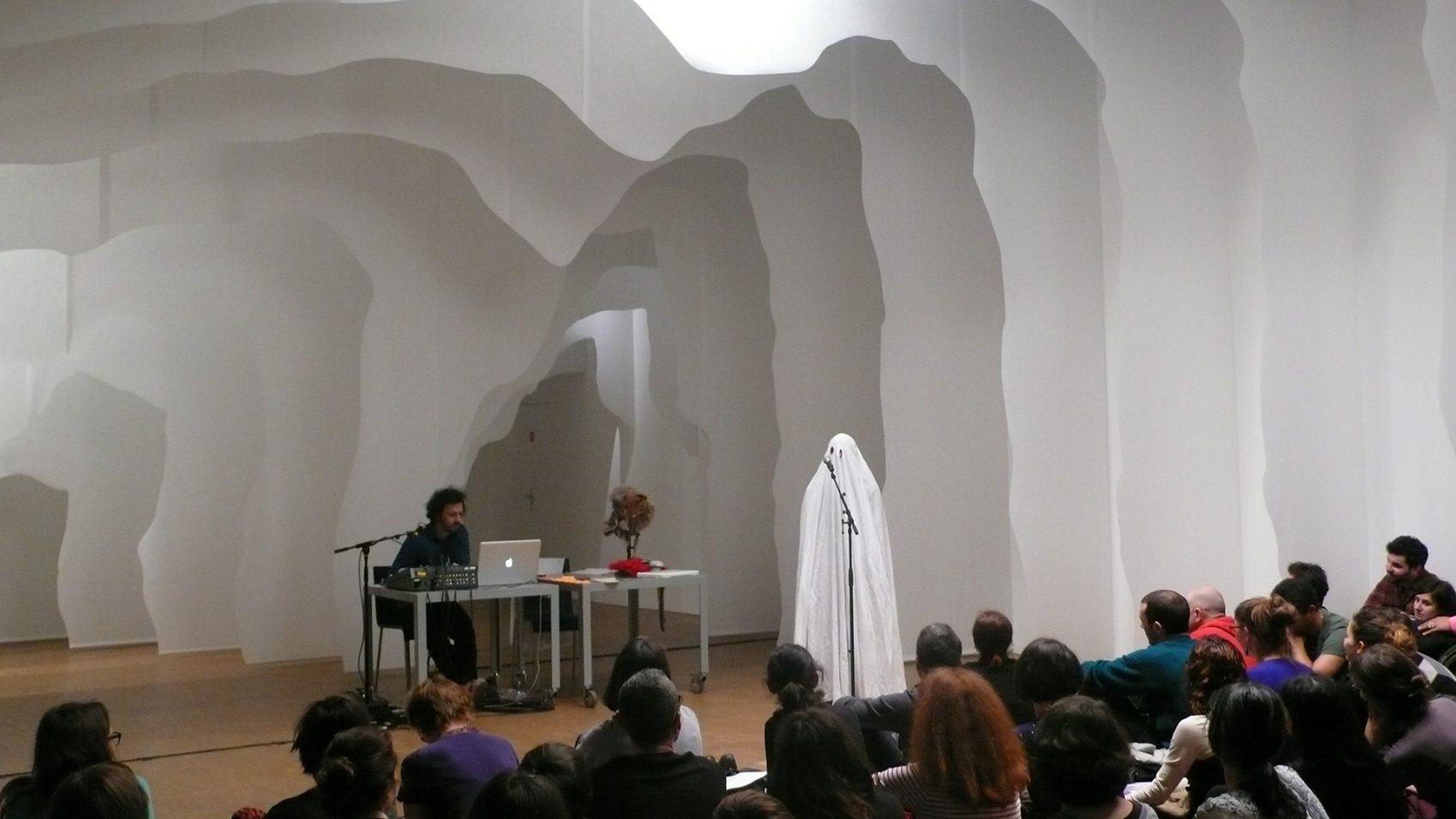 Nadia Lauro – La Clairière - La Clairière 2013