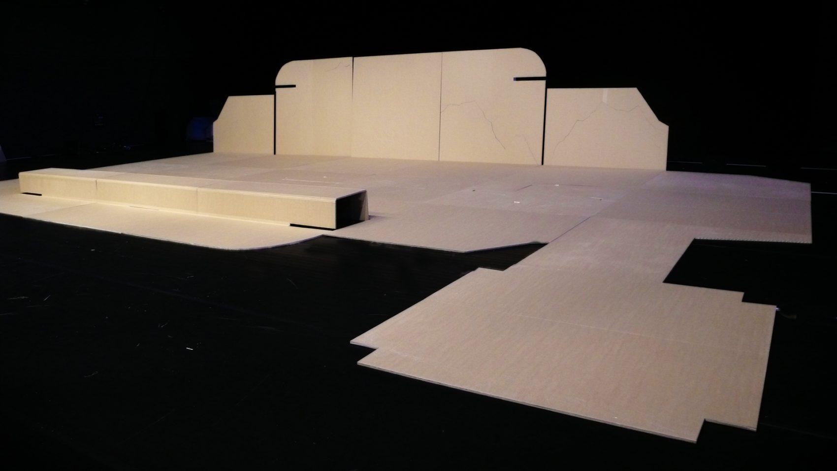 Nadia Lauro – La Boîte - La Boîte 2011