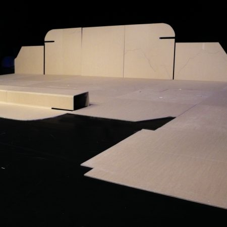La Boîte Je suis un metteur en scène japonais 2011