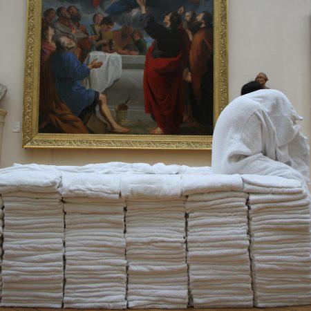 Mille et un plis La part du rite 2012