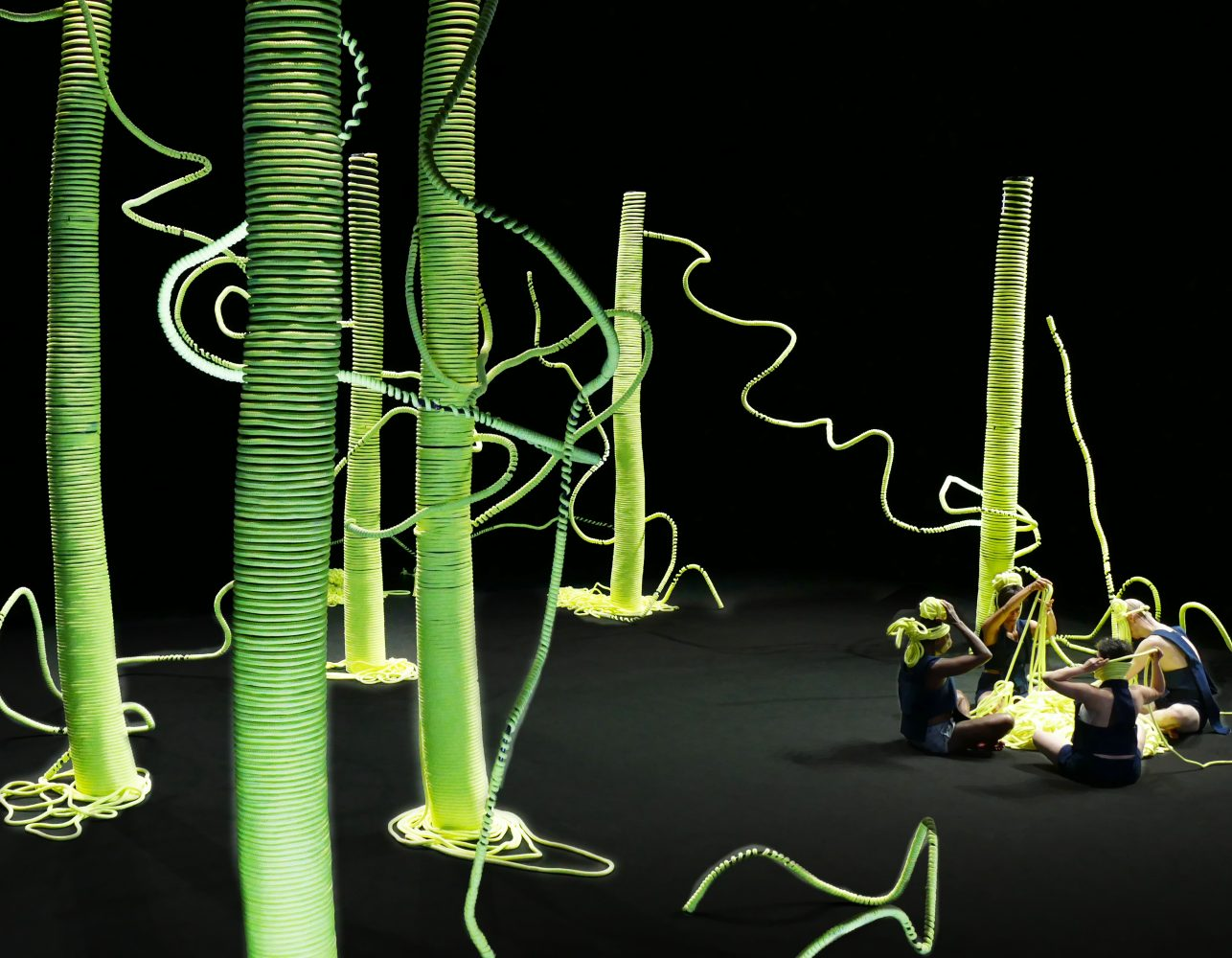 Nadia Lauro – Electric jungle - Electric jungle 2019