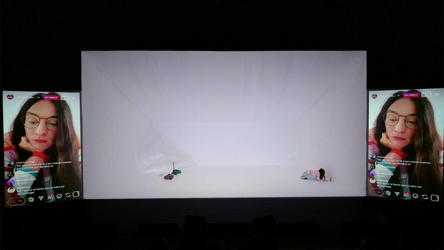 Nadia Lauro – Paper Room - Paper Room 2020