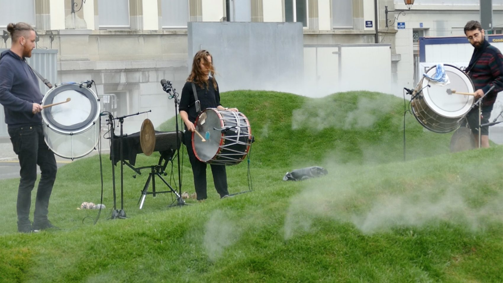 Nadia Lauro – Jardin du Temps  - Jardin du Temps  2021